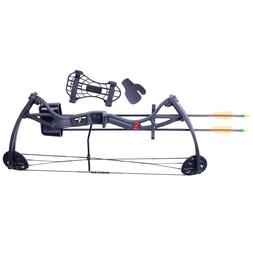 Crosman Corporation Wildhorn Compound Bow 29 Lbs 17-26