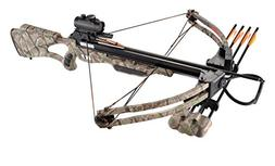 XGear 175lbs 285fps Crossbow Archery Bow Hunting Equipment w