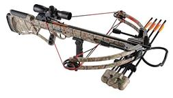 XGear 150lbs 325fps Crossbow Archery Bow Hunting Equipment w