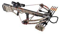 XGear 150lbs 325fps Crossbow Archery Bow Hunting Equipment w