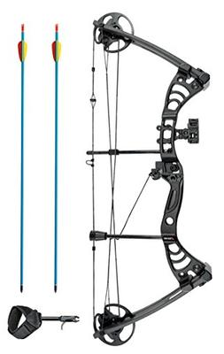 xgear right hand compound bow
