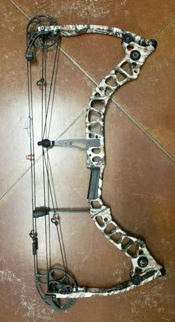 Mathews Z3 Compound Bow Left handed Free Shipping